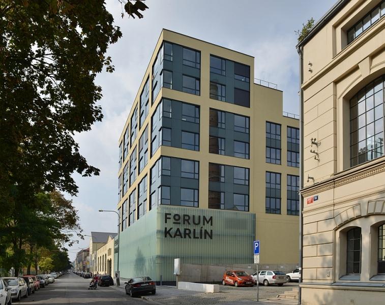 Karlнn Hall 2